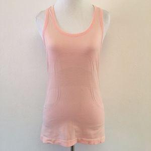 Lululemon Swiftly Tech Light Pink Tank Top Size 6